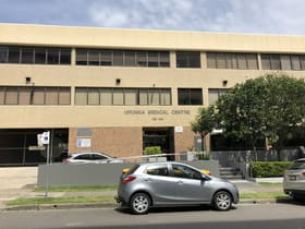 Offices commercial property for sale at 5/42-44 Urunga Parade Miranda NSW 2228