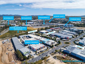 Industrial / Warehouse commercial property for sale at 6/2 Kohl Street Upper Coomera QLD 4209