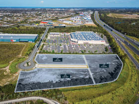 Industrial / Warehouse commercial property for sale at 41 - 49 Cook Court North Lakes QLD 4509