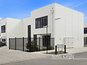 Factory, Warehouse & Industrial commercial property for sale at 2 Corvette Place Kilsyth VIC 3137