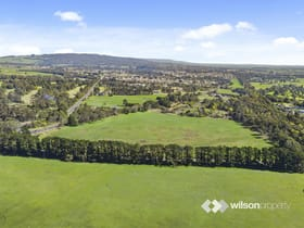 Development / Land commercial property for sale at 710 John Field Drive Newborough VIC 3825