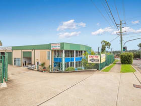 Industrial / Warehouse commercial property for sale at 13/4 Abbott Road Seven Hills NSW 2147