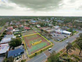Development / Land commercial property for sale at Cnr Brown Tce & Mawson Road Salisbury SA 5108