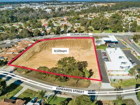 Development / Land commercial property for sale at Lot 13 Edwards Street, Cnr Feilman Drive Leda WA 6170
