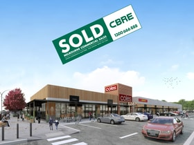 Retail commercial property sold at 187 Woods Road Truganina VIC 3029