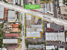 Showrooms / Bulky Goods commercial property for sale at 1/188 Plenty Road Preston VIC 3072