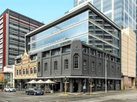 Offices commercial property for sale at Level 3/16 Milligan Street Perth WA 6000