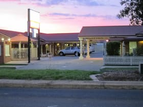 Hotel / Leisure commercial property for sale at 60 Condamine Street Dalby QLD 4405