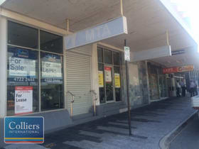 Retail commercial property for sale at 16 Stokes Street Townsville City QLD 4810
