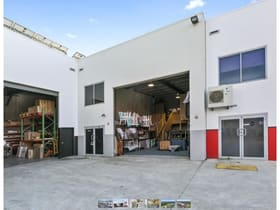 Industrial / Warehouse commercial property for sale at 5/46 Smith Street Capalaba QLD 4157