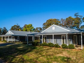 Rural / Farming commercial property for sale at 'Tickalara' 1060 Burragorang Road Camden NSW 2570
