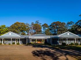 Rural / Farming commercial property for sale at 'Tickalara' 1060 Burragorang Road Camden NSW 2570