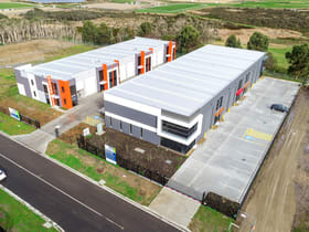 Factory, Warehouse & Industrial commercial property for sale at 1/12 Dutton  Street Rosebud VIC 3939