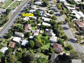 Development / Land commercial property for sale at 1340 Anzac Avenue Kallangur QLD 4503