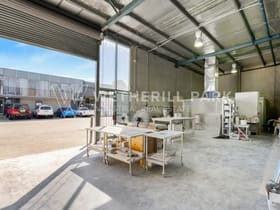 Industrial / Warehouse commercial property sold at 10/6 Hume Road Smithfield NSW 2164
