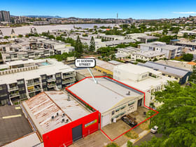 Factory, Warehouse & Industrial commercial property for lease at 31 Godwin Street Bulimba QLD 4171