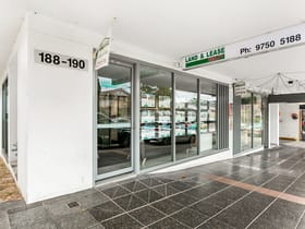Offices commercial property for sale at 188-190 Haldon  Street Lakemba NSW 2195