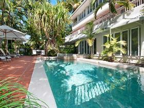 Hotel, Motel, Pub & Leisure commercial property for sale at Port Douglas QLD 4877