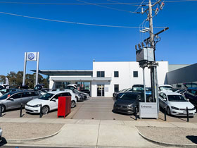 Industrial / Warehouse commercial property for sale at 110 Dandenong Road West Frankston VIC 3199