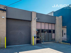 Industrial / Warehouse commercial property sold at 2/17 Carrick Drive Tullamarine VIC 3043