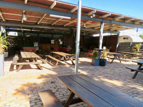Hotel, Motel, Pub & Leisure commercial property for sale at Coutts Crossing NSW 2460