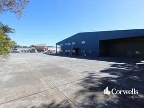 Factory, Warehouse & Industrial commercial property sold at 15 Computer Road Yatala QLD 4207
