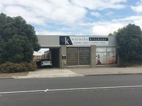 Industrial / Warehouse commercial property for sale at 212 Mount Gambier Road Millicent SA 5280