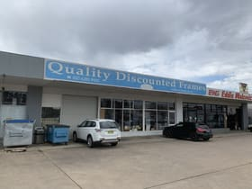 Industrial / Warehouse commercial property for sale at 50 Kembla Street Fyshwick ACT 2609