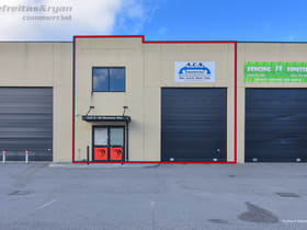 Industrial / Warehouse commercial property for sale at 2/39 Biscayne Way Jandakot WA 6164