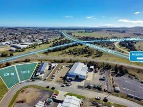 Development / Land commercial property for sale at Terick Estate Wendouree VIC 3355