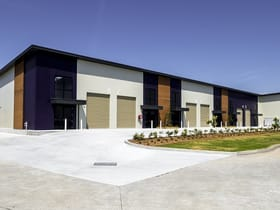 Industrial / Warehouse commercial property for sale at 46/249 Shellharbour Road Warrawong NSW 2502