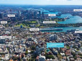 Development / Land commercial property for sale at 11-13 Greenknowe Avenue Elizabeth Bay NSW 2011