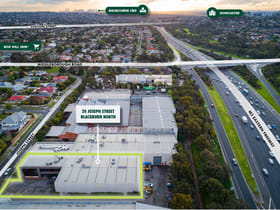 Industrial / Warehouse commercial property sold at 20 Joseph Street Blackburn VIC 3130