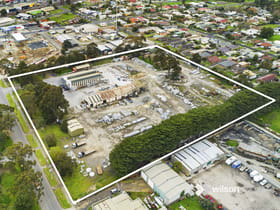 Industrial / Warehouse commercial property for sale at 14 - 28 Dunbar Road Traralgon VIC 3844