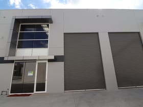 Industrial / Warehouse commercial property for sale at 9 Cedebe Place Carrum Downs VIC 3201
