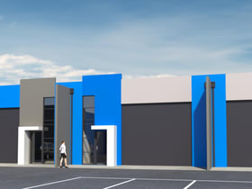 Factory, Warehouse & Industrial commercial property for sale at 24-26 Icon Drive Delacombe VIC 3356
