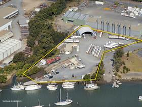 Development / Land commercial property for sale at 95 Aquarium Avenue Hemmant QLD 4174