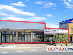 Shop & Retail commercial property for sale at 160 Musgrave Road Red Hill QLD 4059