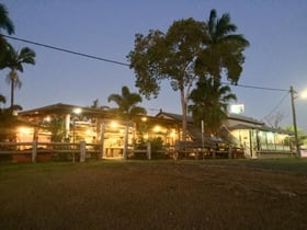 Hotel, Motel, Pub & Leisure commercial property for sale at 1 Buch Square Rockhampton QLD 4701