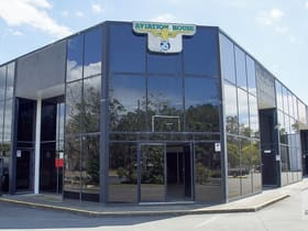 Factory, Warehouse & Industrial commercial property sold at 1/1 Lear Jet Drive Caboolture QLD 4510