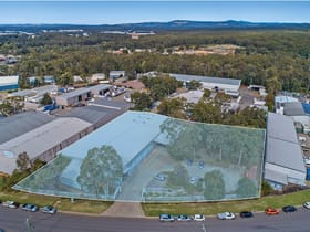 Factory, Warehouse & Industrial commercial property for sale at 31 Glenwood Drive Thornton NSW 2322