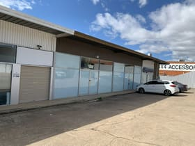 Industrial / Warehouse commercial property for sale at 2/41-43 Townsville Street Fyshwick ACT 2609