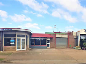 Industrial / Warehouse commercial property for sale at 4 Hinkler Avenue Bundaberg North QLD 4670