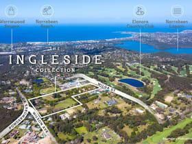 Development / Land commercial property for sale at 10 Wilga Street, 1 Wilson Avenue & 222 Powderworks Road Ingleside NSW 2101