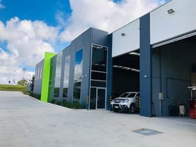 Factory, Warehouse & Industrial commercial property for sale at Unit 2/1445 South Gippsland Highway Cranbourne VIC 3977