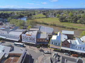 Retail commercial property sold at 418 High Street Maitland NSW 2320