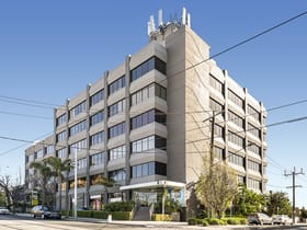 Offices commercial property sold at 503/685 Burke Road Camberwell VIC 3124