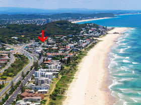 Retail commercial property for sale at Tugun QLD 4224