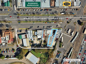 Development / Land commercial property for sale at 115 Main Street Lilydale VIC 3140