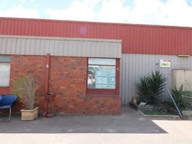 Industrial / Warehouse commercial property sold at 4/117-123 South Terrace Wingfield SA 5013